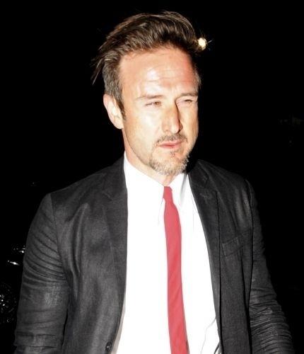 Por causa de seus problemas com o álcool e depressão, o ator David Arquette internou-se em uma clínica de reabilitação em janeiro de 2011