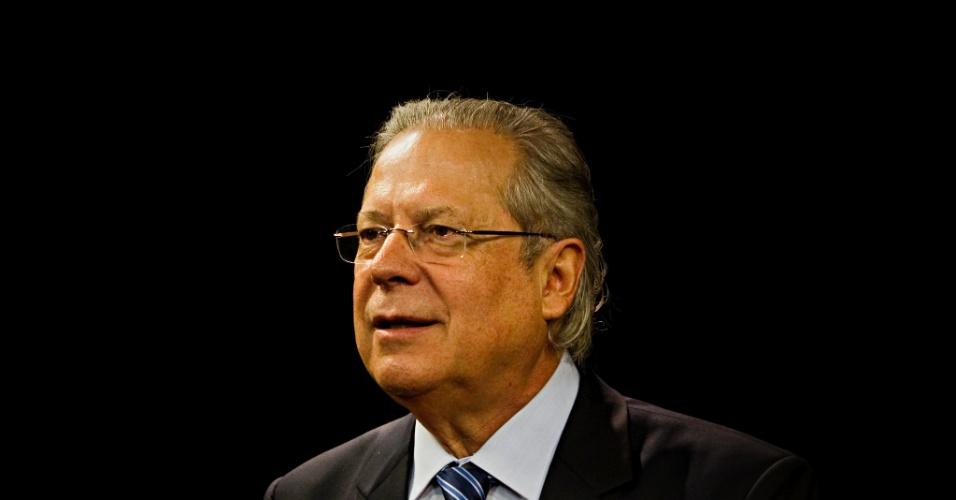 José Dirceu no Poder e Política