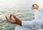 Meditar 10 minutos por dia já ajuda pessoas ansiosas, aponta estudo (Foto: Shutterstock)