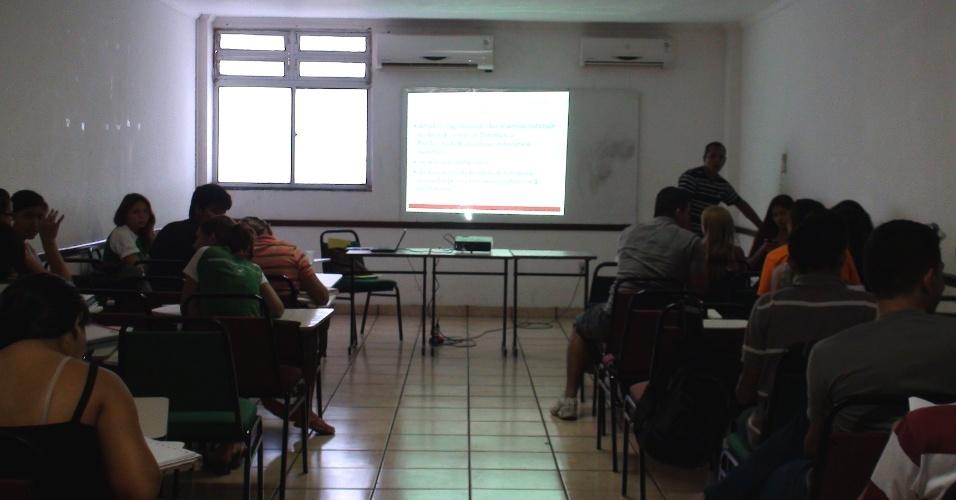 O modelo acadêmico da Ufopa é questionado por alunos e professores