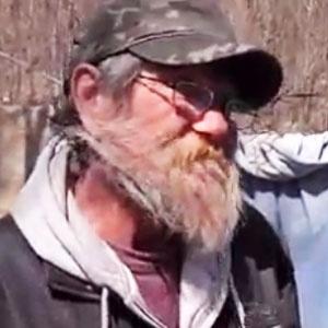 O morador de rua sortudo Dennis Mahurin  - Reprodução/Huffington Post