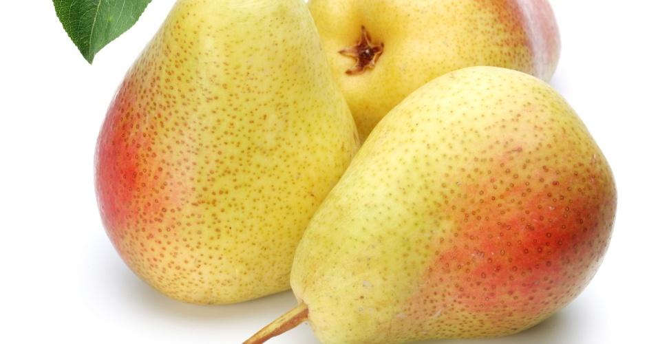 pera, peras, frutas