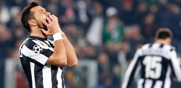 Quagliarella deixou o Napoli rumo à Juventus em 2010