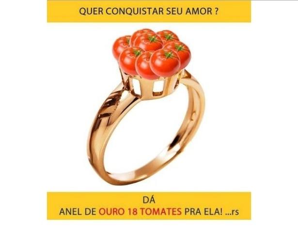 A alta de até 150% no preço do tomate repercutiu nas redes sociais e tem gerado muita polêmica entre os consumidores