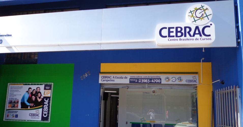 Franquia Cebrac - Centro Brasileiro de Cursos