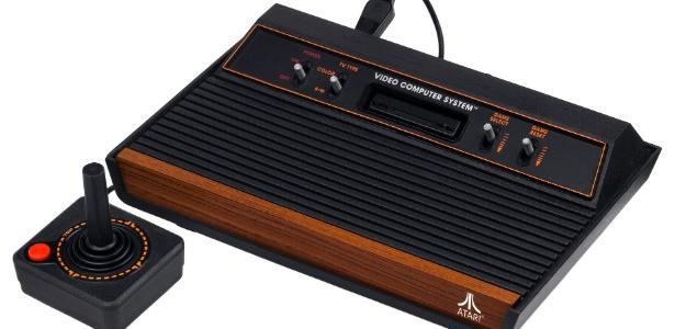 Console clássico completa 40 anos em 2017