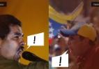Maduro escolhe musa da esgrima para ministra do Esporte - Reprodução