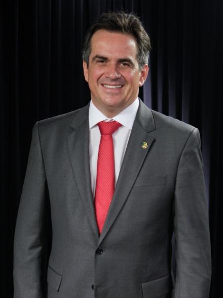 O presidente nacional do PP e senador, Ciro Nogueira - Sérgio Lima/Folhapress