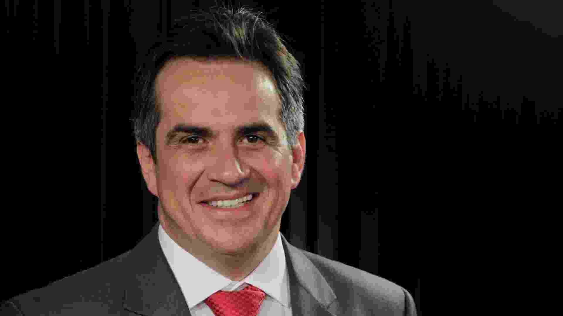 Ciro Nogueira no Poder e Política - Sérgio Lima 12.abr.2013/Folhapress