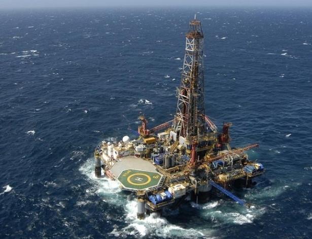 Primeiro poço produtor da OGX, de Eike Batista; petróleo