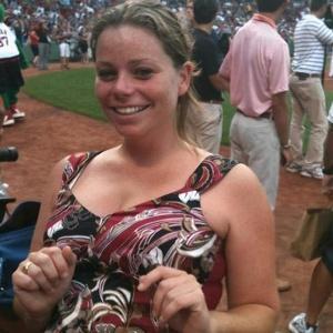 Krystle Campbell, 29, morreu após atentando na maratona de Boston na última segunda (15) - Reprodução/Facebook