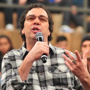 Reinaldo Marques/TV Globo