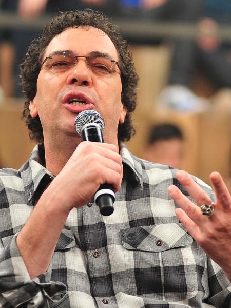 """Série do """"Fantástico"""" falará sobre superação de Casagrande - Reinaldo Marques/TV Globo"""