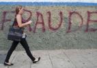 Capriles diz ter provas para impugnar eleições na Venezuela - Raul Arboleda/AFP