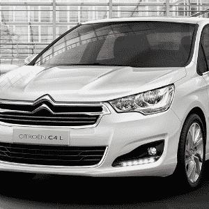 Citroën C4 Lounge - Divulgação