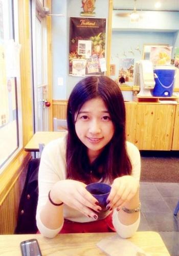 Lu Lingzi, estudante chinesa morta nos atentados à Maratona de Boston