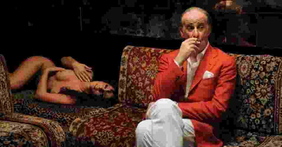 """Cena do filme italiano """"La Grande Bellezza"""", de Paolo Sorrentino, que concorre na mostra competitiva do Festival de Cannes 2013 - Divulgação"""