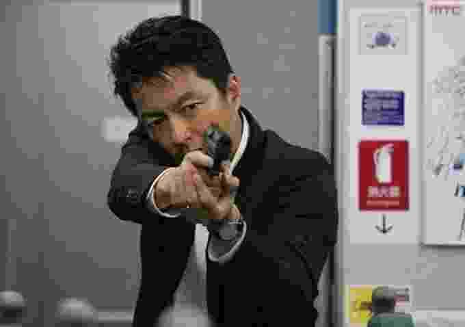 """Cena do filme """"Wara No Tate"""", do diretor Takashi Miike, que concorre na mostra competitiva de Cannes 2013 - Divulgação"""