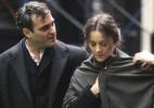 """Excesso de expectativa prejudica """"The Immigrant"""", com Joaquin Phoenix - Divulgação"""
