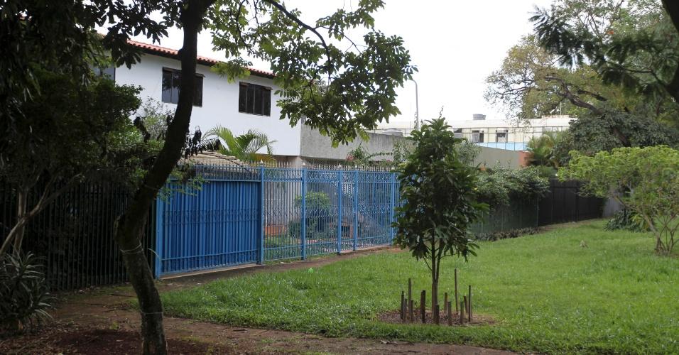 Descaracterização das residências das quadras 700, norte e sul, em Brasília