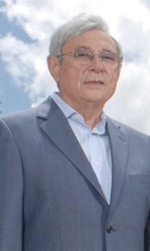 Francisco Ivens de Sa Dias Branco, empresário, é considerado o homem mais rico do Nordeste, segundo ranking de bilionários da revista 'Forbes'
