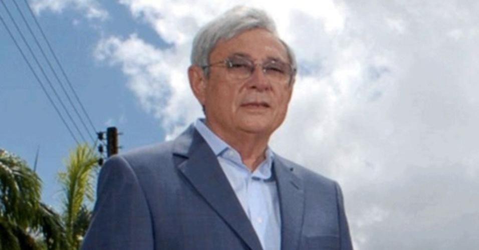 Francisco Ivens Dias Branco é considerado o homem mais rico do Nordeste, segundo ranking da 'Forbes'