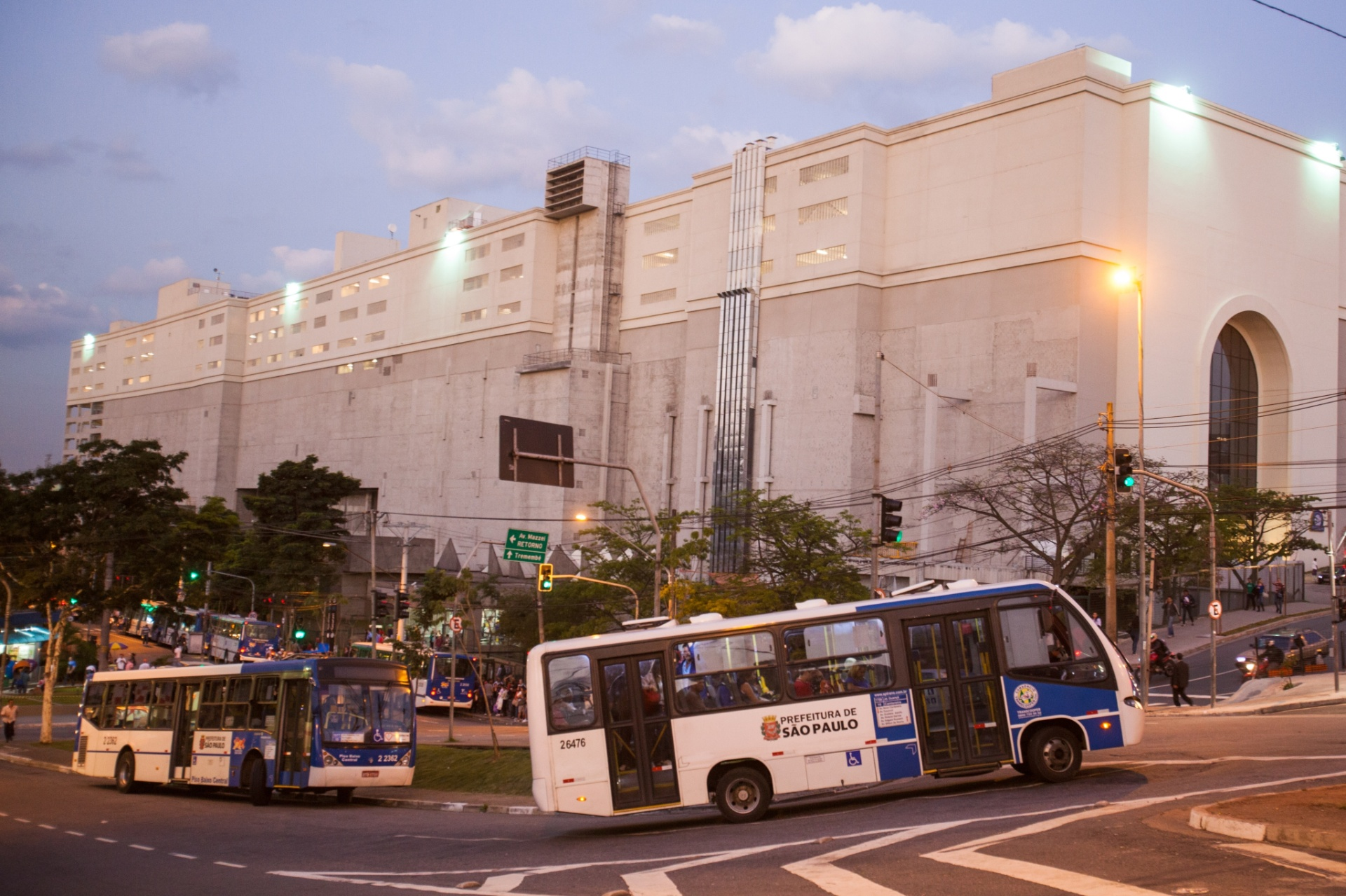 879242804eb1b Conselho da JHSF aprova proposta de venda de Shopping Metrô Tucuruvi por R   440 milhões - 12 09 2016 - UOL Economia