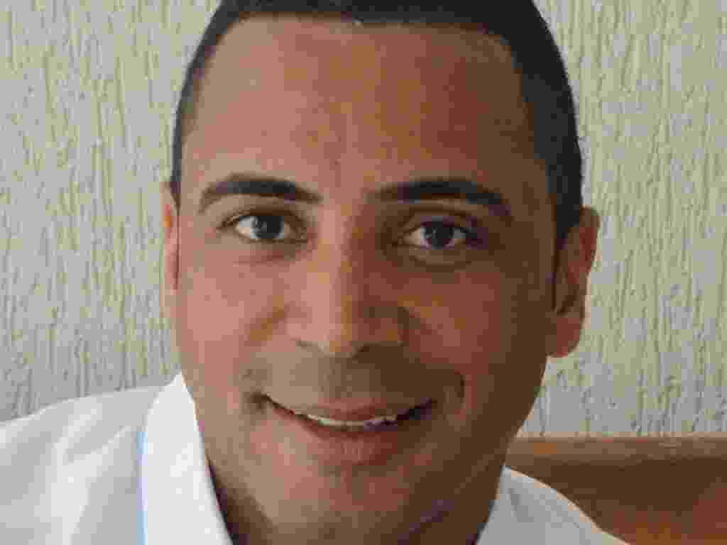 Empreendedor Rodolfo Ferraz, da Green Company - Divulgação