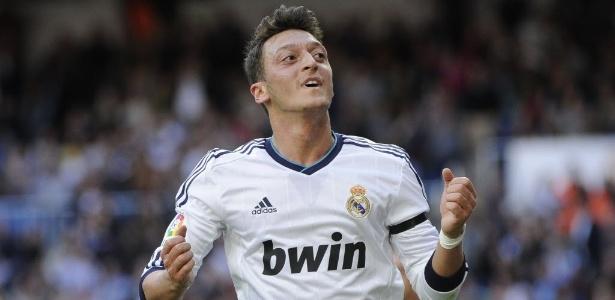 Documento prevê pagamento ao Real Madrid de lucros em possível transferência - Pedro Armestre/AFP Photo