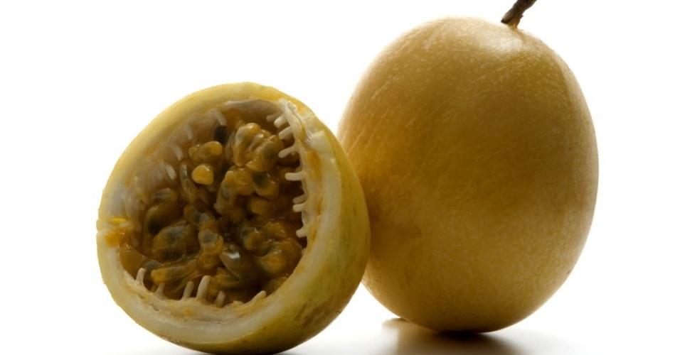 Maracujá, fruta