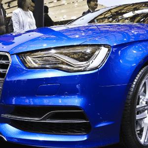 S3 Sedan - Divulgação