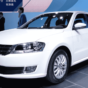 Volkswagen Gran Lavida - Newspress