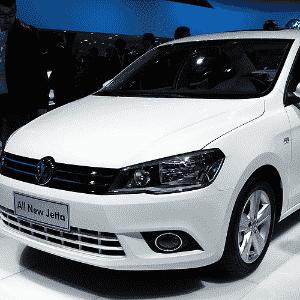 Volkswagen Grand Lavida - Newspress