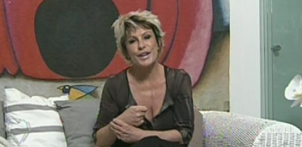 """Ana Maria Braga grava mensagem para explicar ausência no """"Mais Você"""" desta terça (23)"""