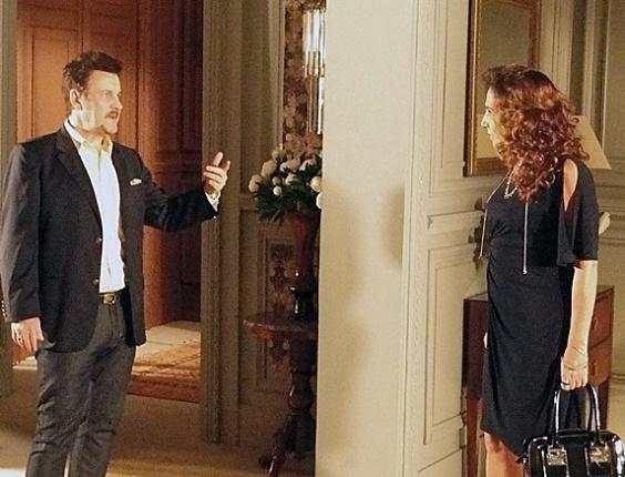 "23.abr.2013 - Em ""Salve Jorge"", Mustafa manda Wanda se afastar de Aisha"
