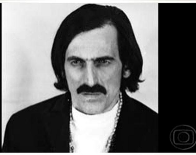 """1970 - Ary Fontoura era o carnavalesco Rodolfo Augusto em """"Assim na Terra como no Céu"""""""