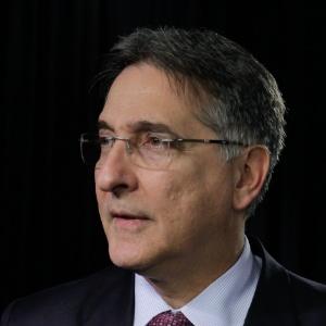 Governador Fernando Pimentel (PT-MG) - Sérgio Lima 23.abr.2013/Folhapress