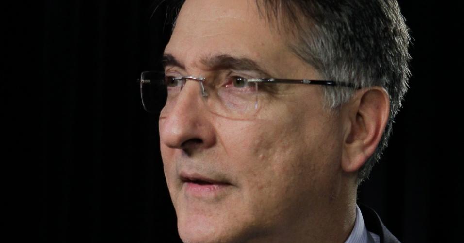 Fernando Pimentel no Poder e Política