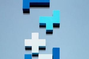 Tetris pode ajudar adultos com olho preguiçoso, mostra estudo
