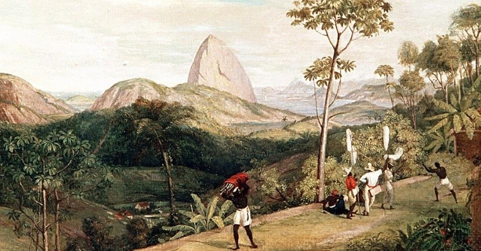 Rio de Janeiro 1808