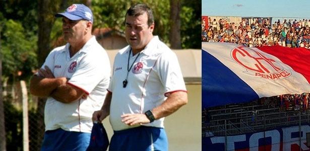 Campeão com o São Paulo no passado, Pintado agora é treinador de futebol