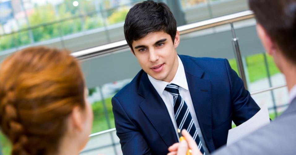 entrevista de emprego; trabalho; vaga; sucesso; poder