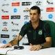 Goleiro da Chapecoense alerta equipe: 'Precisa saber jogar em Criciúma'