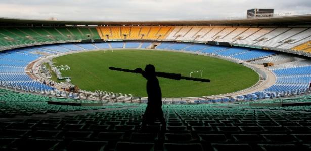 A denúncia aponta que houve pagamento de propina para quitar dívidas da reforma do Maracanã para os Jogos Pan-Americanos de 2007