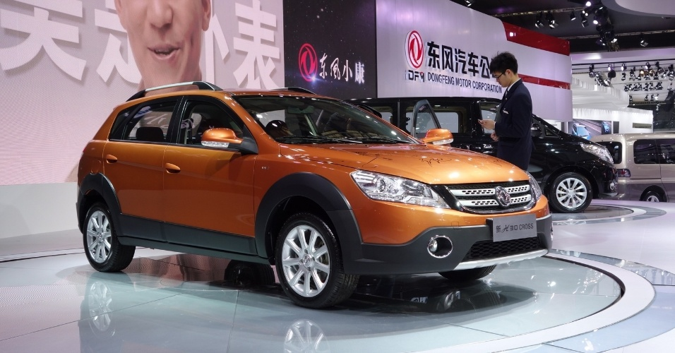 Dongfeng X30 Cross