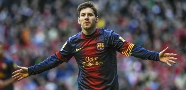 Messi pode fazer companhia a Neymar, pelo menos nos gibis de Maurício de Souza