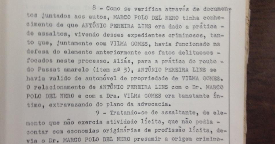 Ministério Público denuncia Del Nero por recepção de objeto roubado