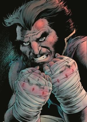 """Em """"Wolverine #7"""", o herói ficará vulnerável - Reprodução"""