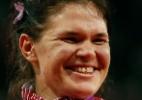 Medalhista olímpica em Londres é suspensa por 10 anos após doping