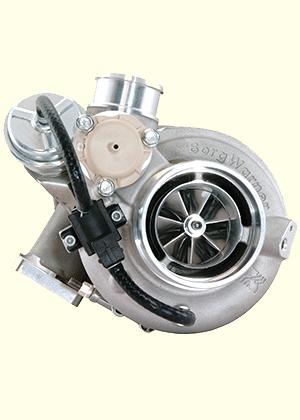 Turbocompressor: quem fabrica e/ou vende esse tipo de peça no Brasil vai se dar bem - Reprodução
